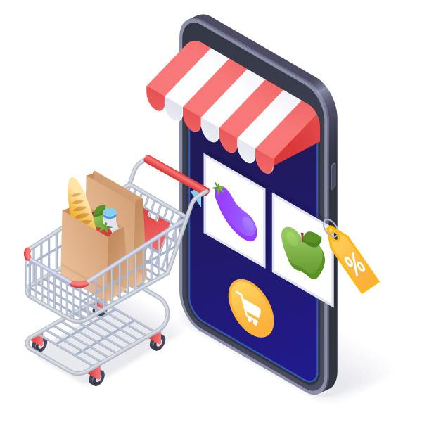 vendi online con Gastore.it