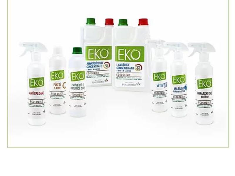 EKO BOX- Ipoallergenico